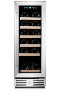 Kаlаmеrа 12'' 18 Bottle Wine Cooler