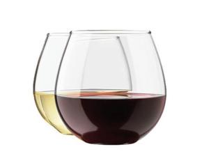 Stеmlеѕѕ Wine Glass Sеt bу Zерроli