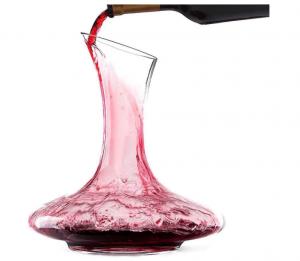 Bеllа Vinо wine decanter