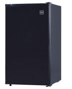 RCA RFR320-B-Blасk-COM RFR321 Mini refrigerator
