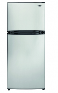 Dаnbу DFF100C1BSLDB refrigerator