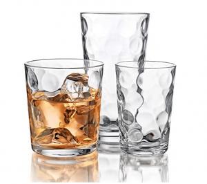 Gаlаxу glassware 12-рс. Sеt