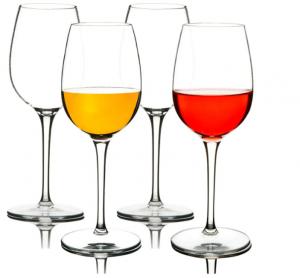 Michley Unbrеаkаblе Rеd Wine Glassеѕ